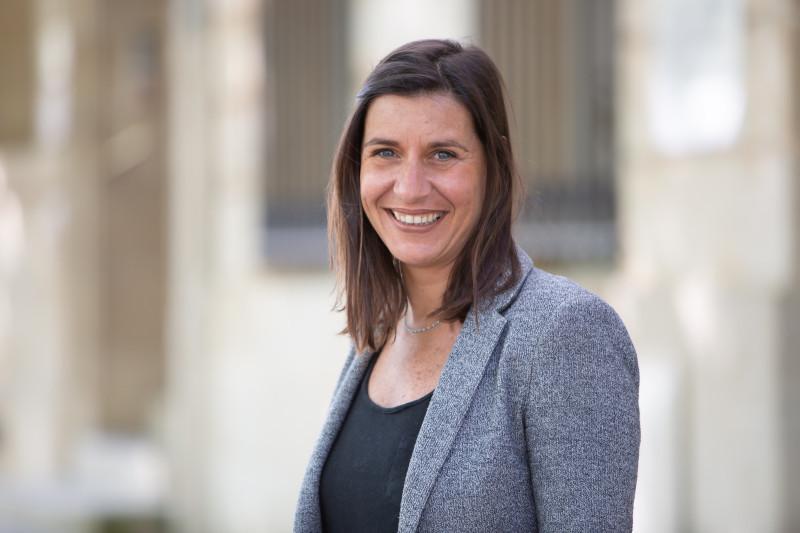 Agent immobilier en gironde, Amélie est la représentante de notre agence immobilière en Gironde.