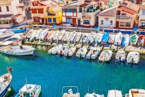 Nos annnonces et agences immobilières à Marseille 7