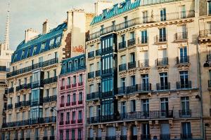 Agence immobilière à Paris 3