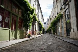Agence immobilière Paris 11ème, rues de Paris