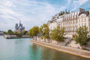 Nos Agences en île de France - Paris