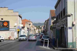 Agence immobilière à Marseille 13ème