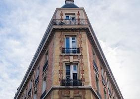 Le quartier Parchamp - Albert Kahn, agence immobilière boulogne-billancourt