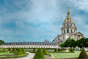 Notre agence immobilière à Paris 75007