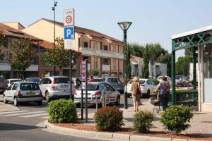 Centre ville de Aucamville - Appartements - Maisons
