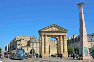Bordeaux Agence immobilière bordeaux place de la victoire - Bordeaux SUD