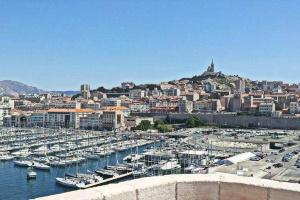 Agence immobilière Marseille 2 au vieux port 13002 Marseille