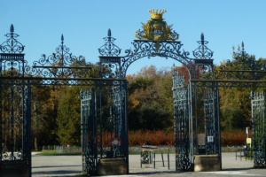 Parc Bordelais - Caudéran