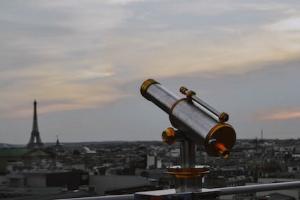 Le quartier République - Point du Jour, agence immobilière Boulogne-Billancourt