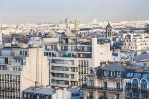Nos. annonces et agences dans le 6ème de Paris