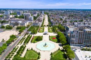 Notre agence immobilière à Angers