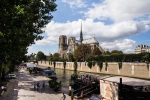 Nos annonces immobilière dans le 5 ème arrondissement de Paris 75005