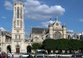 Recherche agence immobilière dans paris 1er Quartier Saint-Germain l'Auxerrois