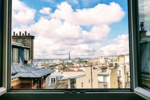 Centre ville de Boulogne-Billancourt, agence immobilière Boulogne-Billancourt
