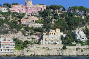 Agence immobilière Nice, Mont Boron