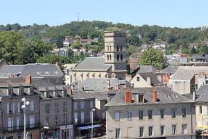Découvrez nos annonces et nos experts immobilier à Brive-La-Gaillarde