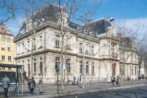 Agence immobilière Lyon : 4ème arrondissement