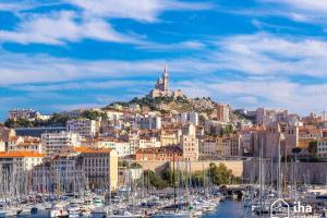 Agence immo à Marseille 5ème