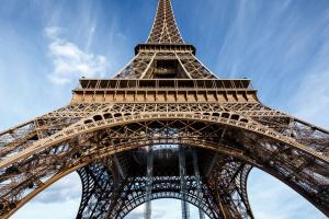 Agence immobilière Paris 7ème arrondissement, la tour eiffel