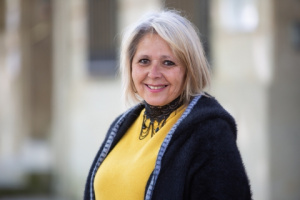 Valérie Duval - Relation clients