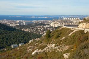 Consulter nos annonces immobilières ( Appartement et Maisons dans le 11ème arrondissement de Marseille.