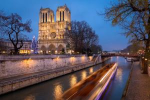 Nos agents immobiliers dans le 4ème arrondissement de Paris 75004