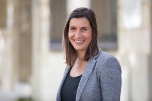 Amélie Sudre - Co-fondatrice