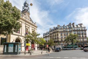 Agence Immo-Pop Paris 20 ème arrondissement