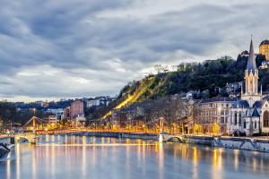 Nos Agences en Auvergne-Rhône-Alpes