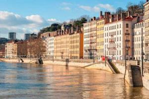 agence immobilière Lyon 7 ème arrondissement
