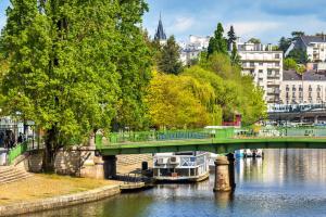 Nos Agences en Pays de la Loire