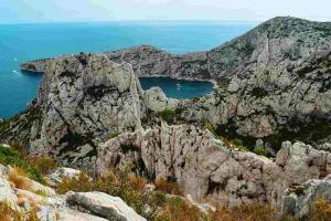 Nos Agences en Paca : Marseille