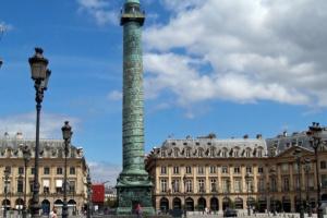 Agence immobilière Paris 1er, arrondissement du Louvre