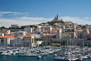 Notre agence immobilière Marseille 6