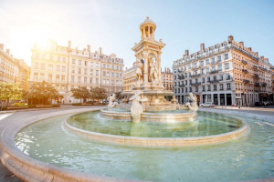 Agence immobilière Lyon : 1er arrondissement