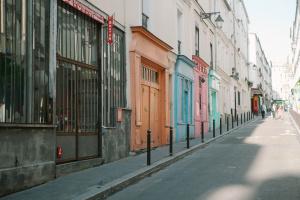 Notre agence immobilière à Paris 10