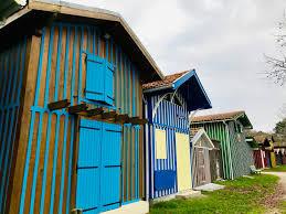 Nos agents immobiliers sur Biganos pour vendre sa maison