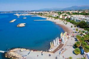 Notre agence immobilière à Cagnes-sur-mer vous accompagne pour  vos projets immobiliers.