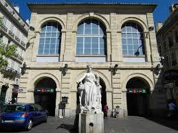 1er arrondissement de Marseille - Noailles