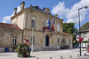 Maison à Floirac