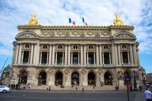 Agence immobilière Paris 9ème arrondissement, opéra