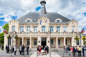 Agence immobilière à Saint-Médard-en-Jalles