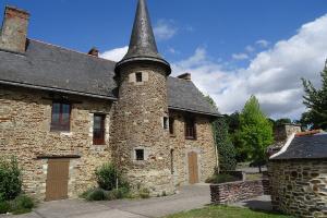 Le Manoir des Hautes-Chalais à Rennes