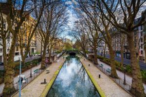 Notre agence immobilière à Paris 10 75010