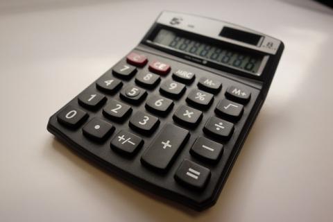 Calculette pour simuler les frais de notaire (Acquisition d'un bien immobilier)