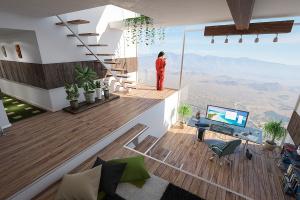 Comment bien compter les pièces d'un logement ?