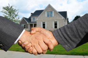 Négociation immobilière