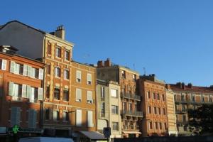Ces derniers mois, de nouvelles tendances agitent le secteur de l'immobilier à Toulouse. Zoom sur Immo-Pop, qui a décidé de supprimer les commissions pour faire baisser la facture..jpeg