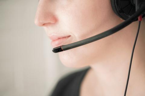 5. Secrétariat téléphonique