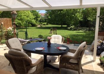 Appartement Type 2 de 66 m² + terrasse 48 m² + box  à St Maur-des-Fossés